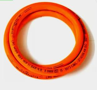 bharatgas HO02 Hose Pipe for Domestic use Hose Pipe
