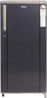Haier 181 L Direct Cool Single Door 2 Star Refrigerator