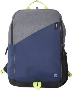 HP by Wildcraft Pavilion Spice 500 24 L Laptop Backpack