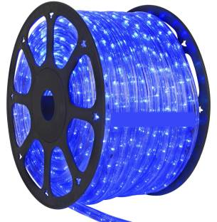 Peafowl Wholesale 200 inch Blue Rice Lights