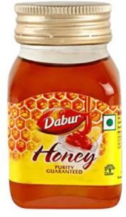 Dabur NATURAL HONEY 100 GM BOTTLE PACK OF 1