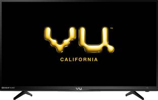 Vu 80 cm (32 inch) HD Ready LED Smart TV