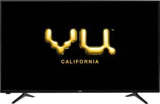 Vu Ultra Smart 80 cm (32 inch) HD Ready LED Smart TV