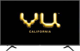 Vu Pixelight 138 cm (55 inch) Ultra HD (4K) LED Smart TV