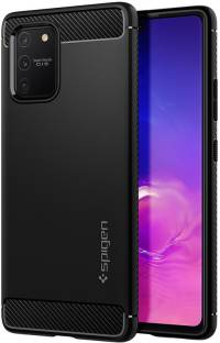 Spigen Back Cover for Samsung Galaxy S10 Lite