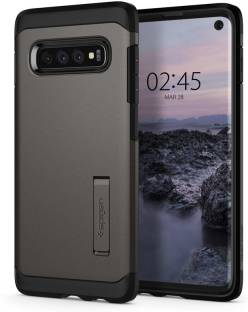 Spigen Back Cover for Samsung Galaxy S10