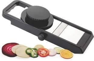 Ganesh Kichenware Adjustable slicer Vegetable Slicer