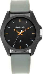 Fastrack Fast Fit Fast Fit Analog Watch  - For Men