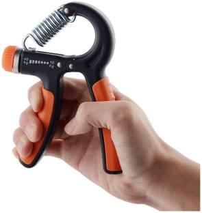 STERLING Hand Gripper For Best Hand Exerciser Grip Adjustable 10kg Hand Grip/Fitness Grip