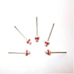 SPORTSHOLIC 5 Pack Inflating Needles