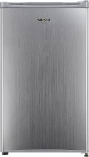 Whirlpool 93 L Direct Cool Single Door 2 Star Refrigerator
