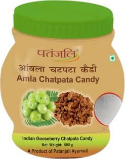 PATANJALI Chatpata Amla Candy