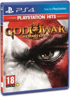 God of War III : Remastered