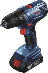 BOSCH GSR 180 / GSR 180 Li Pistol Grip Drill