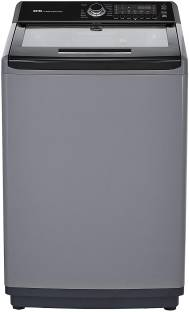IFB 8.5 kg Fully Automatic Top Load with In-built Heater Grey