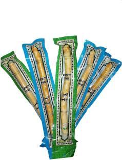 ALNIFA Miswak Sticks for Teeth Medium Toothbrush