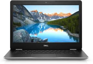 DELL Inspiron 3000 Core i3 10th Gen - (4 GB/256 GB SSD/Windows 10 Home) 3493 Thin and Light Laptop