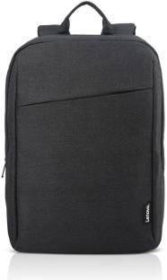"Lenovo 15.6"" B210 Black Backpack 23.2 L Laptop Backpack"