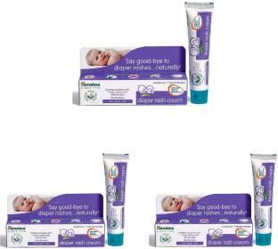 HIMALAYA Baby Diaper Rash Cream 20 gm (Pack of 3) #3