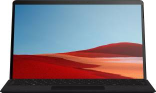 MICROSOFT Surface Pro X SQ1 Octa Core - (8 GB/128 GB SSD/Windows 10 Home) M1876 Laptop