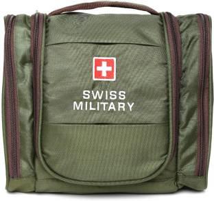 SWISS MILITARY TB-2 Travel Toiletry Kit