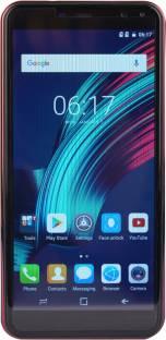 BlackZone ECO (4G-VoLTE) (Red, 8 GB)