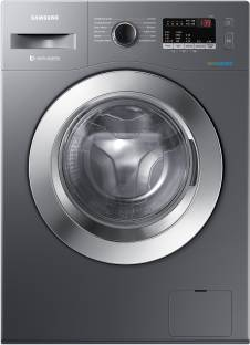 SAMSUNG 6.5 kg Fully Automatic Front Load Grey