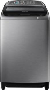 SAMSUNG 11 kg Fully Automatic Top Load Grey