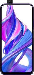 Honor 9x Pro (Phantom Purple, 256 GB)