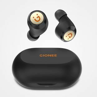 GIONEE Feather Pods Splash Proof Ultra-light True wireless Stereo Ear Buds Bluetooth Headset