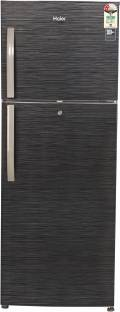 Haier 310 L Frost Free Double Door 2 Star Refrigerator