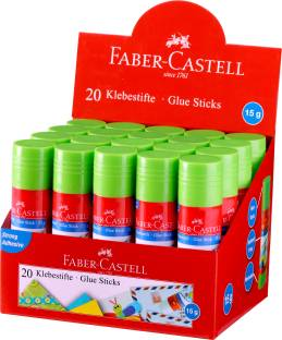 FABER-CASTELL Glue Stick