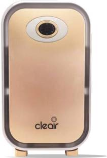 CleAir Plus Mini Air Purifier - 180 Sq.Ft., CADR 134.5 m3/hr - with 4-Level HEPA Filter for Home, Offi...