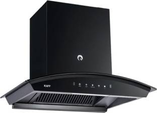 Kaff VASCO DHC 60 Auto Clean Wall Mounted Chimney