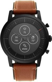 FOSSIL Collider Hybrid HR Smartwatch Smartwatch