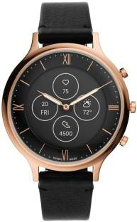 FOSSIL Charter Hybrid HR Smartwatch Smartwatch
