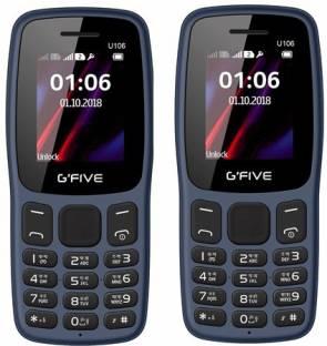 GFive U106 Combo of Two