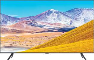 SAMSUNG 125 cm (50 inch) Ultra HD (4K) LED Smart TV