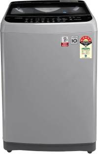 LG 9 kg Fully Automatic Top Load Grey