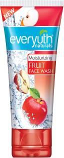 Everyuth Naturals Moisturising Fruit Face Wash