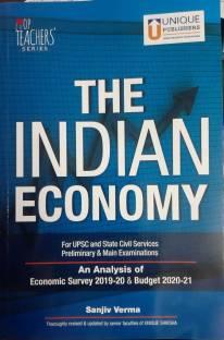 The Indian Economy