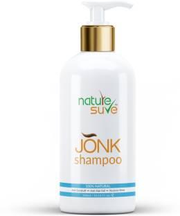 Nature Sure Jonk Shampoo Hair Cleanser for Men & Women – 1 Pack (300ml)