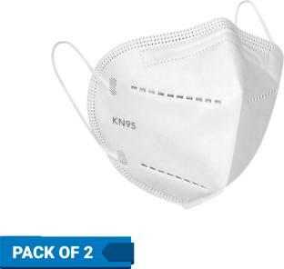 Flipkart SmartBuy reusable outdoor breathable mask WSX-26-2