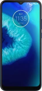 MOTOROLA G8 Power Lite (Royal Blue, 64 GB)
