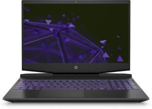 HP Pavilion Core i5 10th Gen - (8 GB + 32 GB Optane/512 GB SSD/Windows 10 Home/4 GB Graphics/NVIDIA Ge...