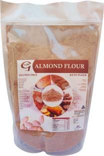Gmore Gluten Free - Nut Flour - Almond Flour - Keto Friendly