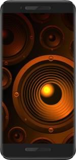 Micromax Canvas Music M1 (Matte Black, 16 GB)