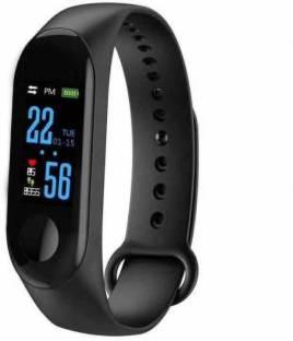 ABSOLUTE LIFESTYLE Bluetooth Fitness Wrist Smart Band