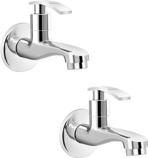 KAMAL Long Body Bib Cock - Vista (Set of 2) Bib Tap Faucet