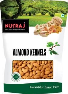 Nutraj California Almond Kernel Almonds